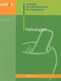 Téléchargez des manuels de français gratuits Pathologies in French 9782915585667 par Solange Liozon
