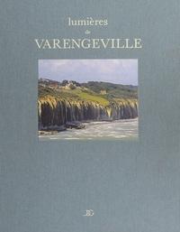 Solange Louvet et Jacques de Givry - Lumières de Varengeville.