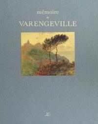 Solange Louvet et Jacques de Givry - Mémoire de Varengeville et Vasterival.