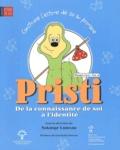 Solange Luneau - Construire l'estime de soi au primaire - Volume 2, Pristi : de la connaissance de soi à l'identité.