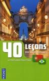 Solange Parvaux et Jorge Dias Da Silva - 40 leçons pour parler portugais.