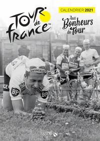 Solar - Calendrier Tour de France - Aux bonheurs du Tour.