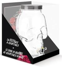 Coffret cocktails de la mort qui tue - Le livre de recettes de cocktails géants avec la fontaine à cocktails.pdf