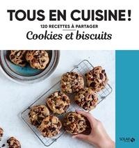 Solar - Cookies et biscuits.