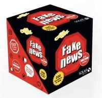 Solar - Cuboquiz fake news - 200 questions & défis.