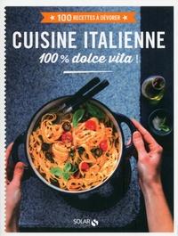 Alixetmika.fr Cuisine italienne - 100 % dolce vita! Image