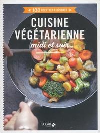 Solar - Cuisine végétarienne midi et soir.