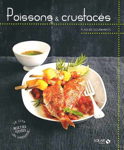 Solar - Poissons & crustacés.