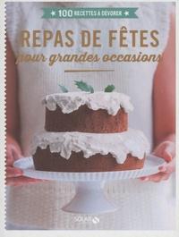 Repas de fêtes pour grandes occasions.pdf