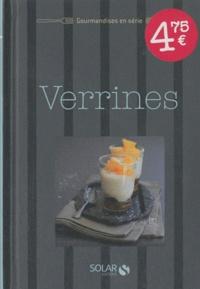 Solar - Verrines.