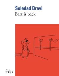 Soledad Bravi - Bart is back.