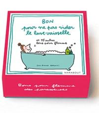 Soledad Bravi - Bon pour ne pas vider le lave-vaisselle - Et 95 autres bons pour flemme.