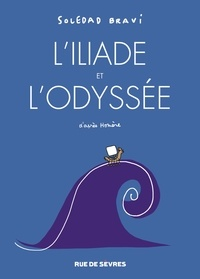 Lemememonde.fr L'Iliade et l'Odyssée - D'après Homère Image