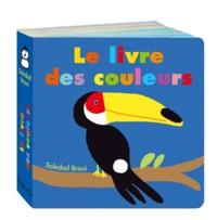 Le livre des couleurs - Soledad Bravi |