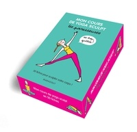 Soledad Bravi et Claire Jenny - Mon cours de Yoga sculpt Les Paresseuses - 50 fiches pour sculpter votre corps.
