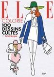 Soledad - Elle - Colorie 100 dessins cultes.