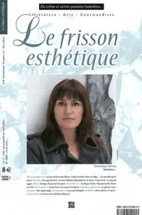 Esther Flon - Le frisson esthétique N° 12, Automne-hiver : .