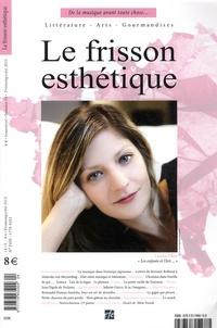 Le frisson esthétique N°14 printemps/été 2.pdf