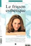 Esther Flon - Le frisson esthétique N° 15, Automne-hiver : .
