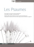 Michel Bonneton - Les Psaumes. 1 CD audio MP3