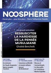 Saint-Léger - Noosphère N° 6, juin 2019 : .