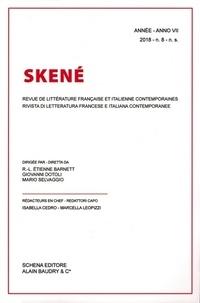Alain Baudry & Cie - Skené N°8 : .