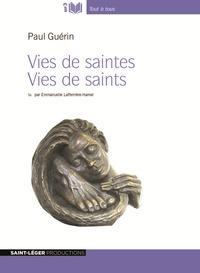 Vies de saintes - Vies de saints.pdf