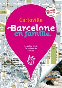Télécharger gratuitement le ver de livre Barcelone en famille