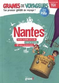 Solène Bouton - Nantes.