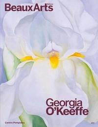 Solène de Bure - Georgia O'Keeffe.