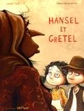 Solène Gaynecoetche et Laurent Tardy - Hansel et Gretel.