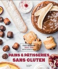 Solène Goumy - Pains et pâtisseries sans gluten.