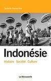 Solenn Honorine - Indonésie.