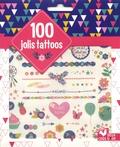 Solenne et  Thomas - 100 jolis tattoos.