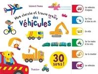 Solenne et  Thomas - Mon cherche et trouve sonore des véhicules.