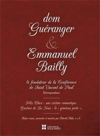 Solesmes - Dom Guéranger & Emmanuel Bailly.