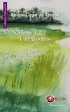 Soline Lippe de Thoisy - L'île des rois - Un roman d'amour africain.