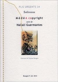 Solirenne - MédéA copyright suivi de Hallali Guermantes.