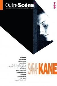 Anne-Françoise Benhamou - OutreScène N° 1, Février 2003 : Sarah Kane.