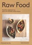 Solla Eiriksdottir - Raw Food - Recettes végétariennes pour une nouvelle cuisine nature.