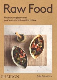 Satt2018.fr Raw Food - Recettes végétariennes pour une nouvelle cuisine nature Image