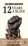 Solomon Northup - 12 Years a Slave.