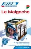 Solotiana Nirhy-Lanto Ramamonjisoa et Narivelo Rajaonarimanana - Le malgache.