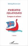 Solveig Bjarnason - Parlons islandais - Langue et culture.