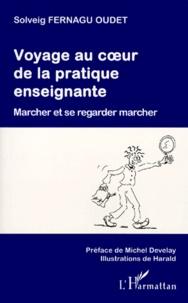 Solveig Fernagu-Oudet - .