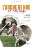 Soly Ange Deschamps - L'arche de Noé de Soly Ange.