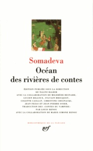 Somadeva - Océan des rivières de contes.