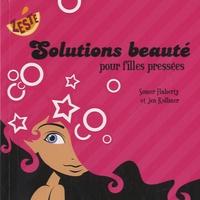Somer Flaherty - Solutions beauté pour filles pressées.