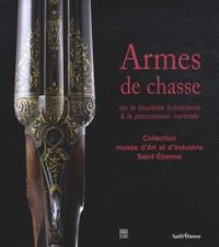 Armes de chasse - De la boulette fulminante à la percussion centrale.pdf