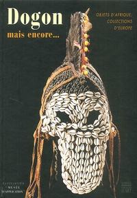 Dogon, mais encore... Objets dAfrique, collections dEurope.pdf